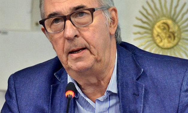 Conferencia | Estado de las empresas energéticas argentinas, por Alejandro Einstoss y Néstor Ortolani