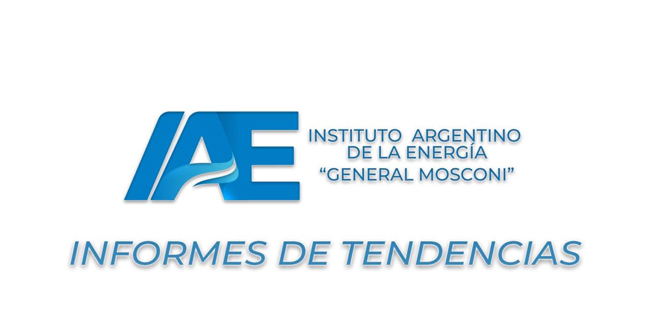 Informe de tendencias energéticas | Septiembre 2021