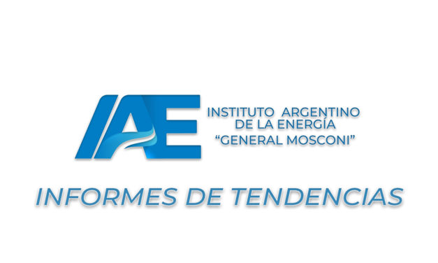 Informe de tendencias energéticas | Agosto 2021