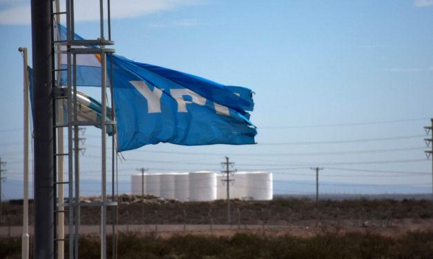 YPF una supernova en el firmamento político